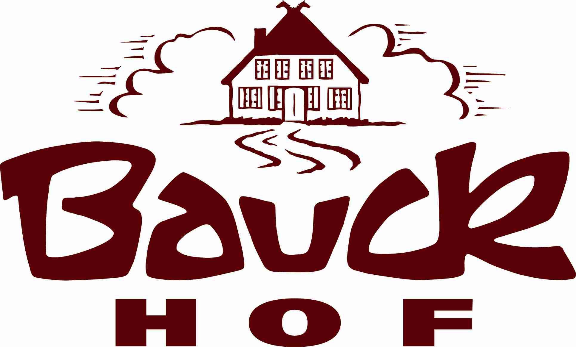 Logo Bauckhof